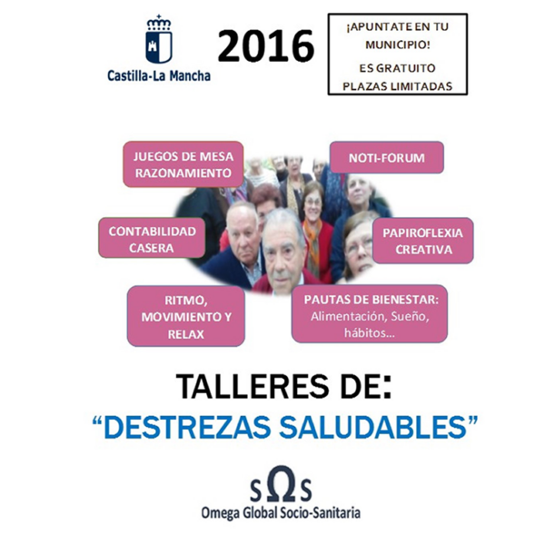 cartel-taller-destrezas-saludables